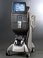 硝子体手術装置(コンステレーション)