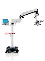 ライカ製眼科手術顕微鏡M844 F40