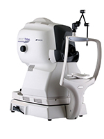 3次元眼底像撮影装置 DRI OCT Trition