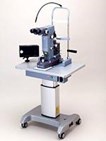 YAGレーザー手術装置 DUET